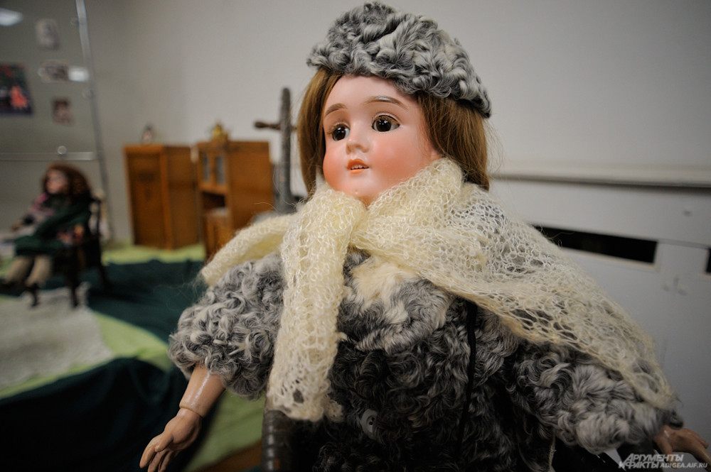винтажные куклы , интерьерные куклы, купить авторскую куклу, агентство OvLGroup