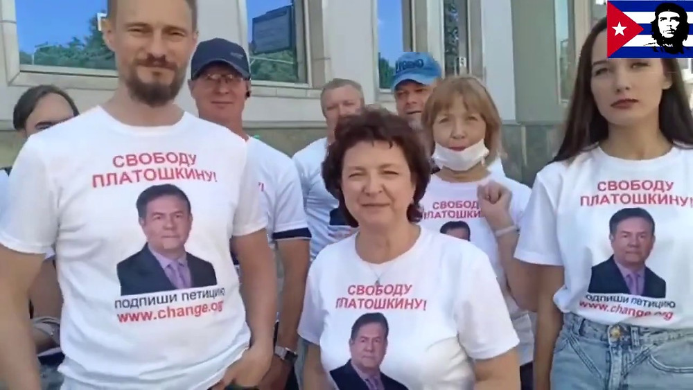 politics in Russia, Putin