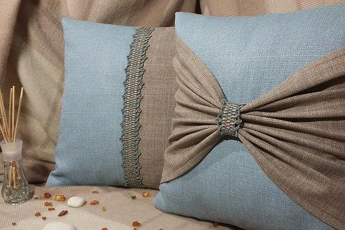 Подарок ручной работы, Декоративные подушки, подушки Надежды Карташовой,OvLGroup ?Сувенир на дачу, сделать хороший подарок,