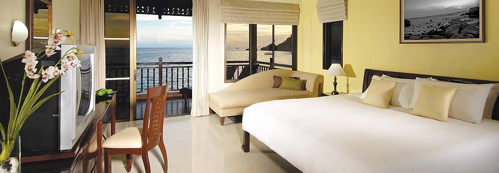 лучший номер в отеле, какой отель лучше в малайзии, агенство OvLGroup,