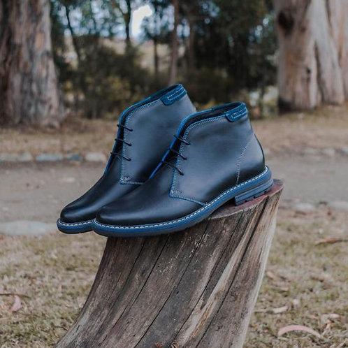 купить стильные ботинки из натуральной кожи,авторские ботинки,OvLGroup,