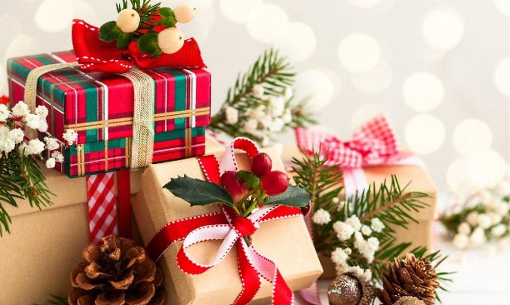что подарить к новому году, подарки, OvLGroup,