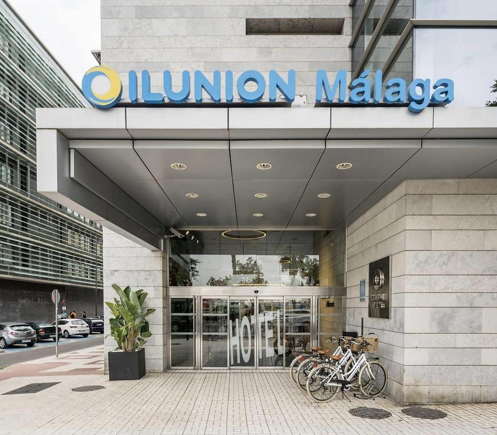 отдых в малаге, отель , OvLGroup,