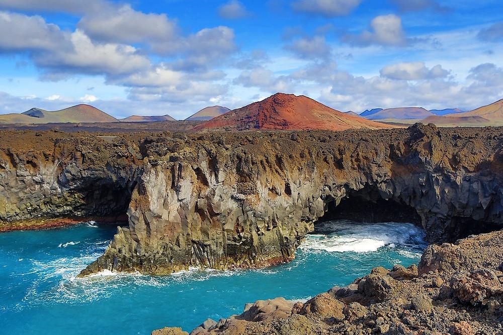 Лансароте, Канарские острова,, OvLGroup-Туры и Путешествия