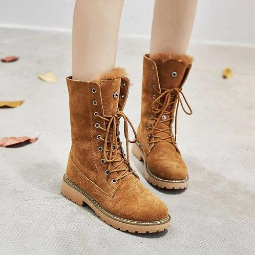 купить стильные женские сапоги, замшевые сапоги на меху, авторские сапоги, стильные сапоги, купить авторскую обувь, OvLGroup,