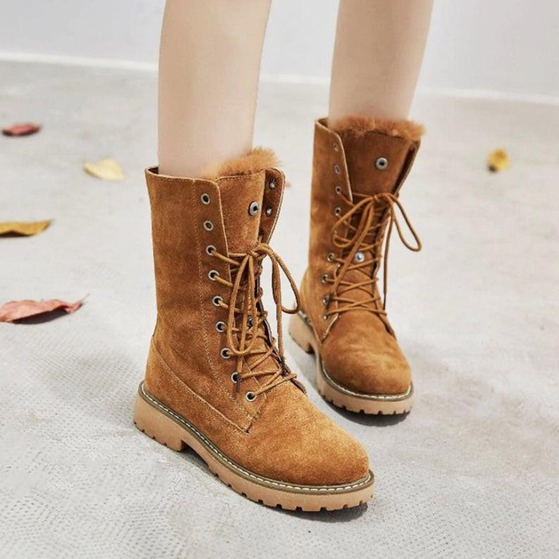 купить зимние женские сапоги ручной работы, авторская обувь, OvLGroup,