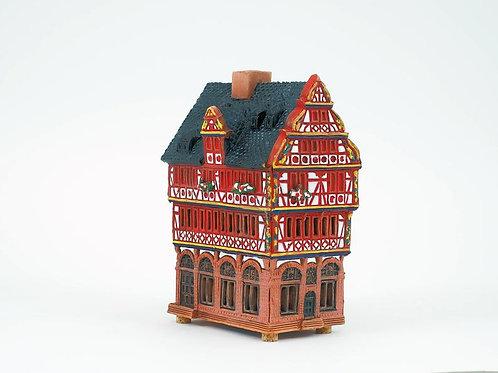 Керамический домик | Ручная работа | Литва