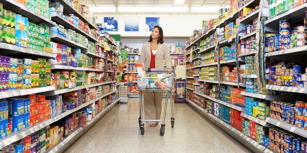 почему покупаем в супермаркетах дешёвку, агентство OvLGroup