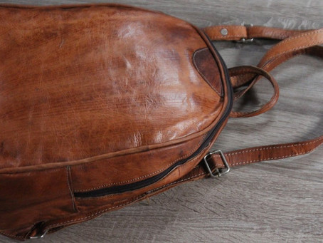 Почему эти рюкзаки марокканского мастера нравятся многим людям и они хотят их купить