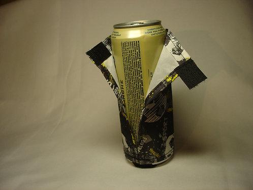 чехол многоразовый для банки с пивом, чехол на банку, купить чехол на банку,агентство OvLGroup,