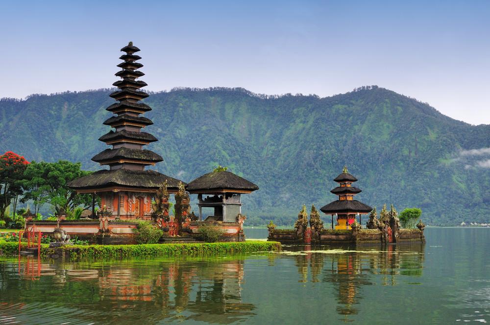 Индонезия,