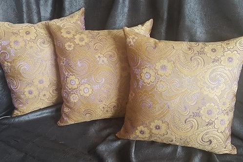 Декоративные подушки ручной работы!