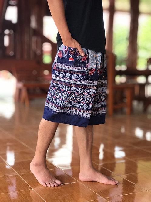 Мужские шорты | Ручная работа | Таиланд