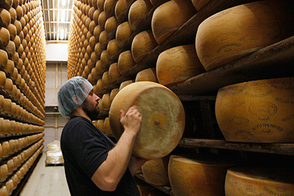 сыр, ремесленники и творческие люди, Франция, OvLGroup,