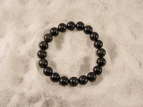 Мужской браслет, купить янтарный браслет для мужчин, янтарный браслет цена,агентство OvLGroup,