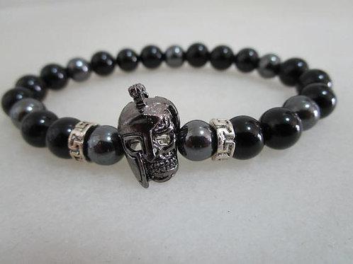 купить браслет на руку,мужской браслет , браслет натуральный камень,OvLGroup,