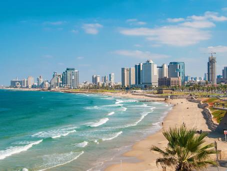 Израиль - курорты и отдых !
