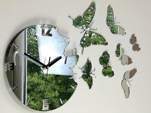 Часы настенные |  Ручная работа | Польша