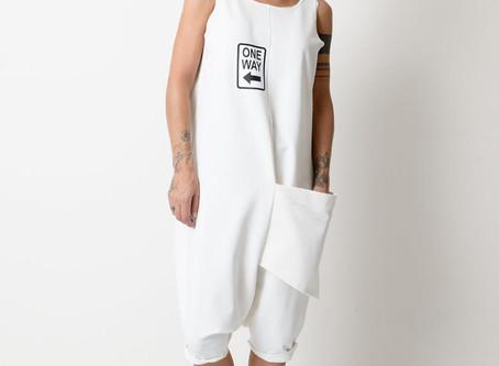 Почему женщины выбирают именно такой стиль в летней одежде