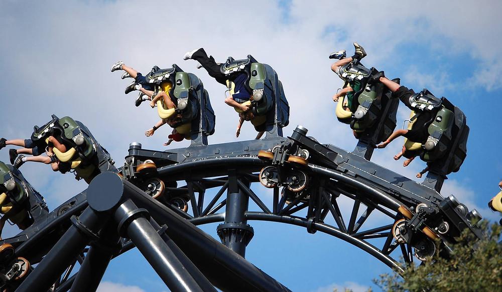 парк развлечений в Мадриде, отдых в Испании, отдых в Мадриде, развлечения в Мадриде, экскурсии в Мадриде,агенство OvLGroup,