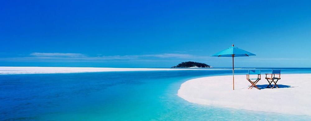 белоснежные и чистые пляжи Кубы, где лучшие пляжи, какие пляжи лучшие в 2019году, отправиться в Кубу, Агенство OvLGroup,