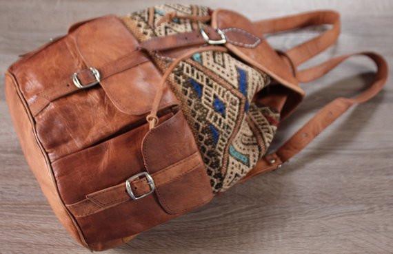 купить стильный рюкзак, авторский рюкзак , агентство OvLGroup,