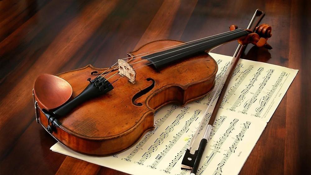 скрипка страдивари,OvLGroup,