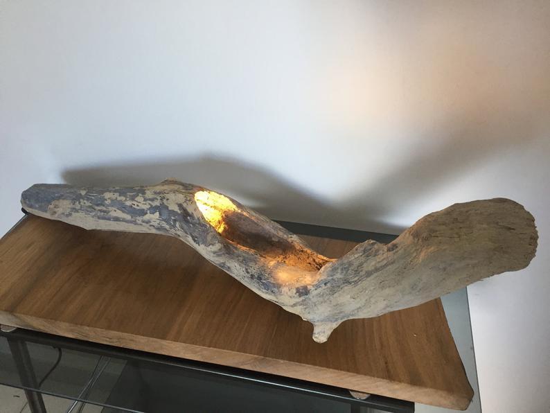 Beleuchtung. Stil, Holz, Kunsthandwerk, Leuchten, OvLGroup,