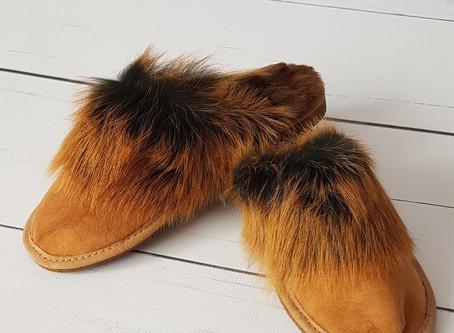 В какой обуви комфортно больше всего