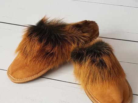Tales zapatos son los más cómodos