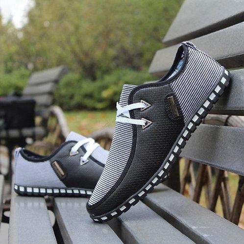 Мужские повседневные летние туфли