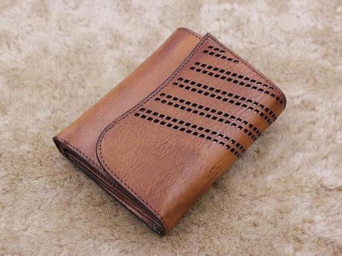 подарок на 23 февраля, подарок мужчине, кошелёк ручной работы для мужчины, удобный кошелёк, Агенство OvLGroup, купить кошелёк