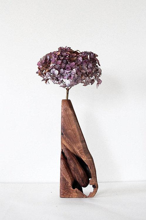 Ваза,ваза интерьерная, ваза деревянная, OvLGroup,купить вазу ручной работы,