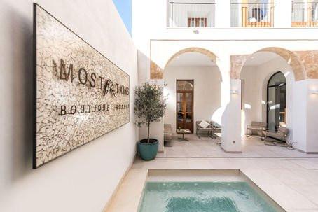 отдых в Испании, лучшие отели Испании, выбрать отель в испании, агентство OvLGroup