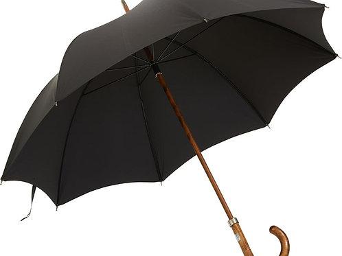Английский зонт, купить зонт ручной работы, зонт из бука, OvLGroup, стильный и красивый зонт, мужской зонт,