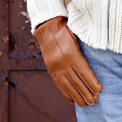 Перчатки зимние мужские | Ручная работа | Венгрия