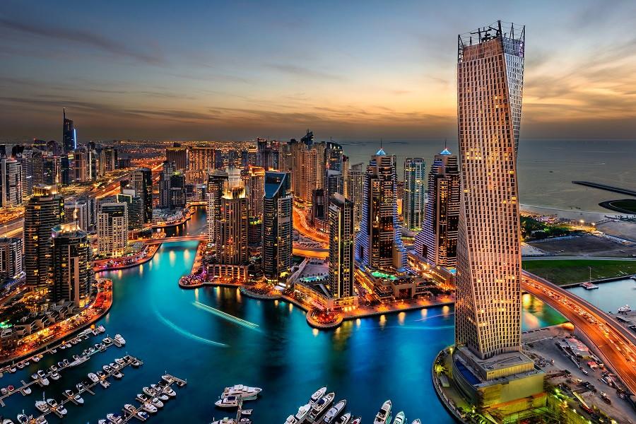 туризм,отдых, Дубай, круиз, лайнер, агентство OvLGroup,
