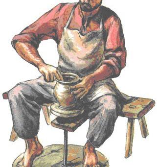 Мы ищем мастеров и ремесленников
