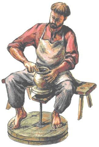 керамика, купить керамические изделия ручной работы, агентство OvLGroup,