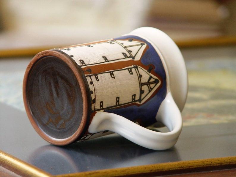 керамические кружки ручной работы, кружки, авторские кружки. керамика