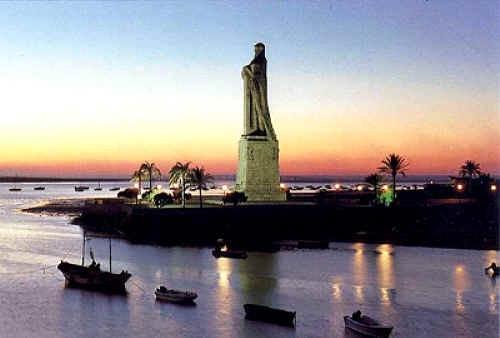Уэльва,отдых в Испании,OvLGroup,