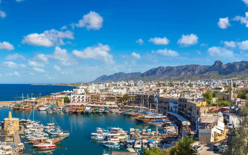 Кипр, туризм, отдых, OvLGroup,