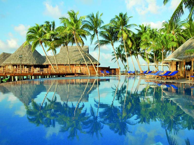 хороший отель, лучший отель, отели мира, OvLGroup,