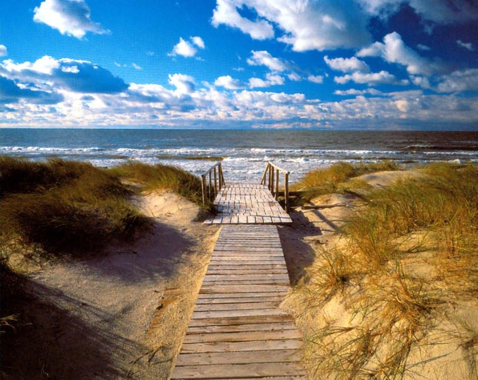 Балтийское море,OvLGroup-туры и путешествия