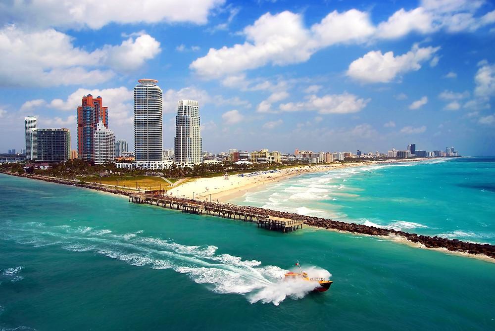 Майами, OvLGroup,