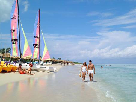 Пляжи Кубы по мнению туристов считаются одними из лучших