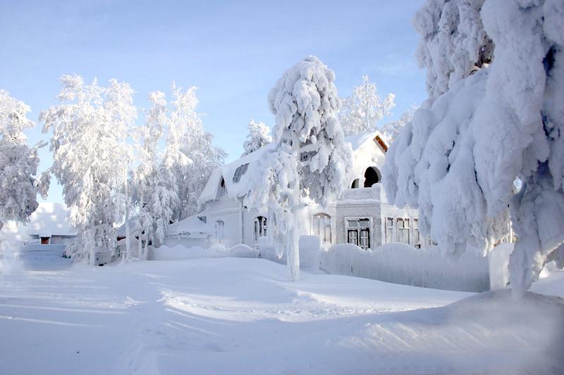 Финляндия,отдых в Финляндии,OvLGroup,