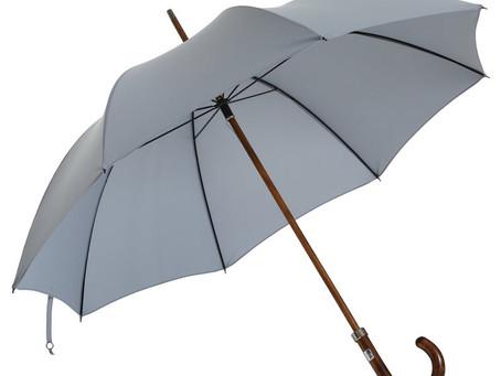Почему Зонты ручной работы английских мастеров считаются эталоном красоты и качества.