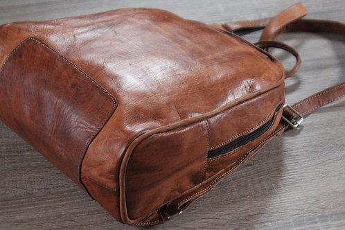 купить рюкзак ручной работы, агентство OvLGroup, товары от мастеров со всего мира, стильный рюкзак,