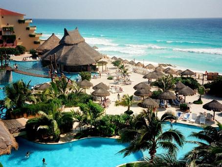 Мексика - удивительная страна для отдыха.